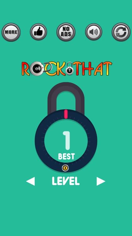 Rock That Lock