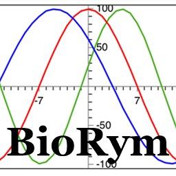 BioRym - designed for iPhone