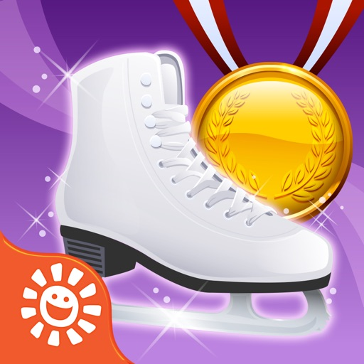 Gold Medal Figure Skating Game – Play Free Ice Skate Dance Girl Winter Sports Games