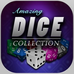 Amazing Dice Collection