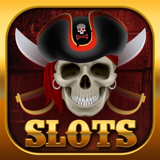 Ace Pirates Slots Casino - Lucky 777 Jackpot Journey Slot Machine Games Free icon