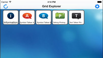 Grid Player-4