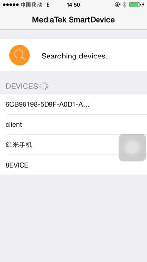 Mediatek SmartDevice on the App Store