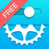Calculadora de Marchas para Bicicletas Free