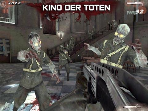 Скачать Call of Duty: Black Ops Zombies