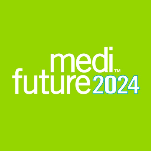 2014 MediFuture Conference App