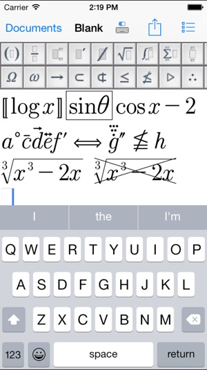 MathMagic Lite for iOS on the App Store