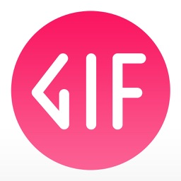 Gif.Cam - Capture and share your fun moment in GIF