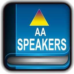 AA Speakers Bill W