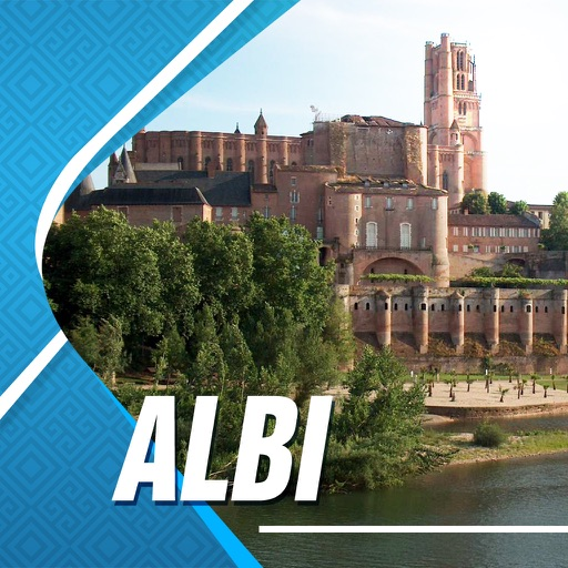 Albi Offline Travel Guide