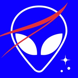 Alien CAMERA - Photo Booth