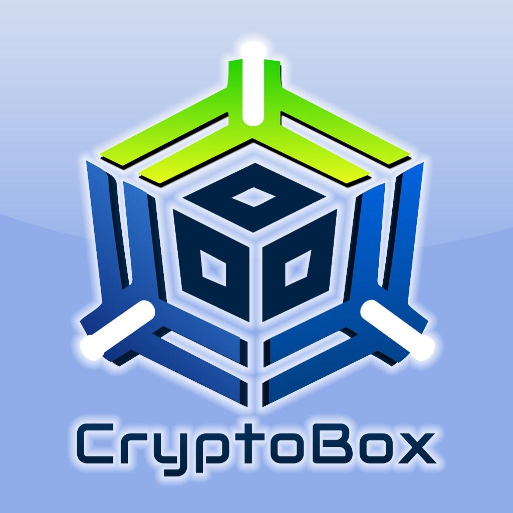 CryptoBox - Keep privacy safe