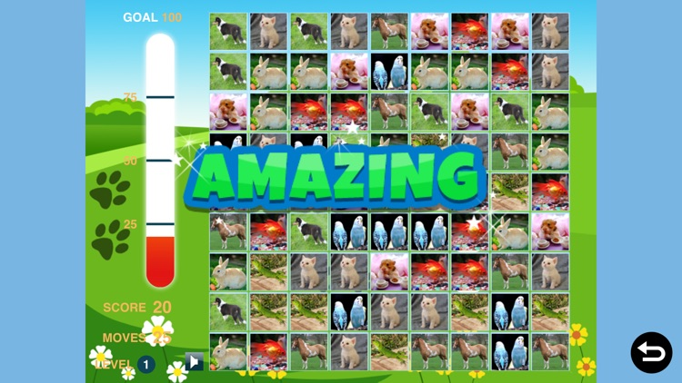 Animal World: Games, Videos, Books and More screenshot-3