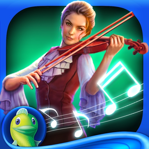 Maestro: Music from the Void - A Hidden Objects Puzzle Game