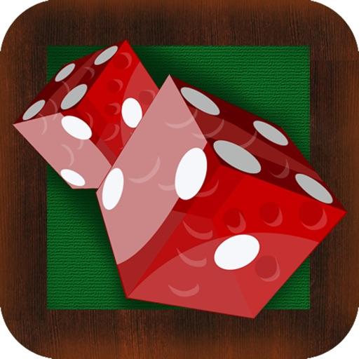 Craps - Best Free Casino Betting Game