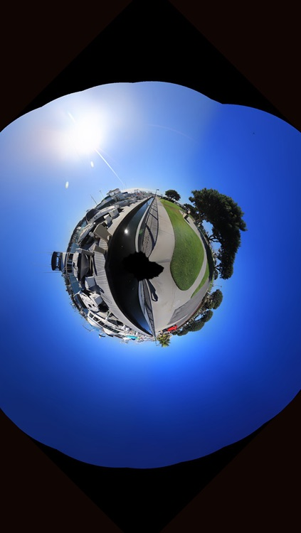 Stereo Pano 360 screenshot-3
