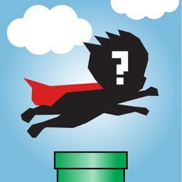 Flying Avatar - Make Any Flappy Superhero Bird Fly