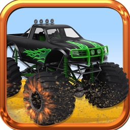 'Monster Truck Wars
