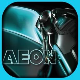 A Aeon Neon Attack