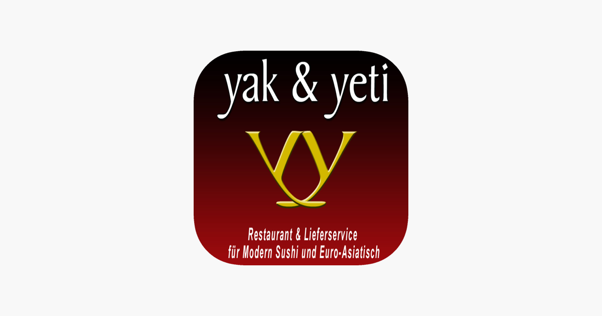 app store yak und yeti hamburg. Black Bedroom Furniture Sets. Home Design Ideas