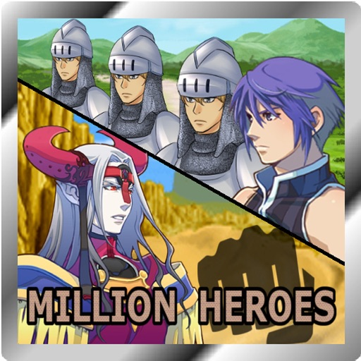 MILLION HEROES