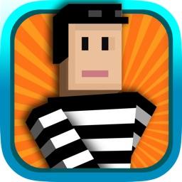 A Prison Jailbreaker Robber Breaks Game Full Version