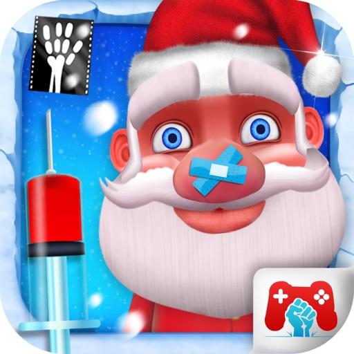 Crazy Christmas Hospital