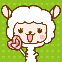 Fuwapaca in Wonderland - Alpaca Clicker game