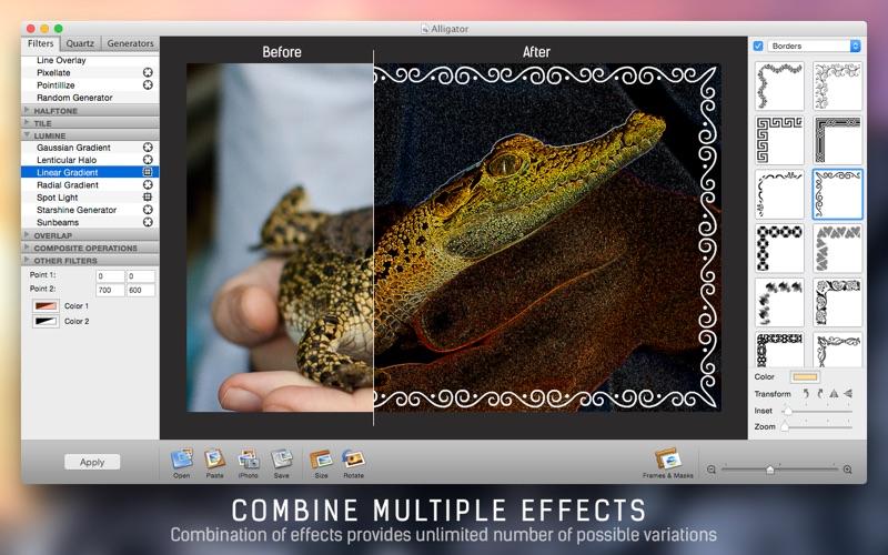 Image Tricks Pro Screenshots