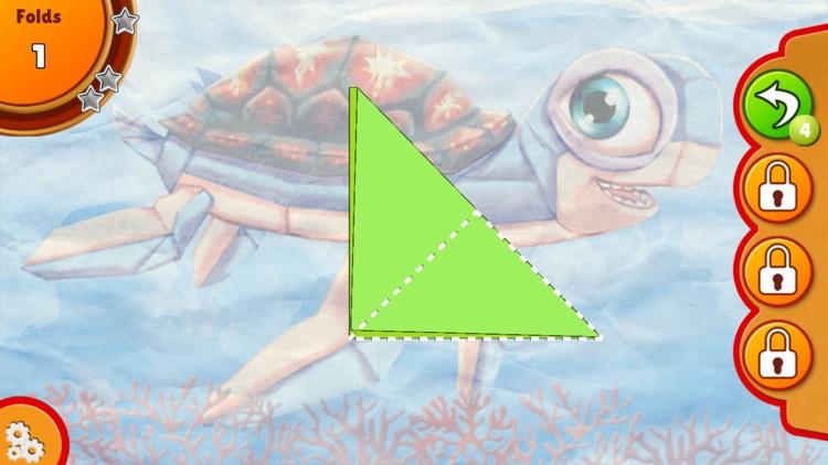 Origami Challenge screenshot-3