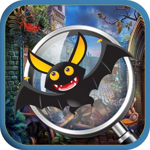 Hidden objects secret of castle