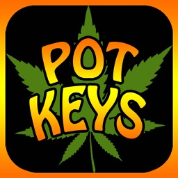 Pot Keys Free Custom Keyboard