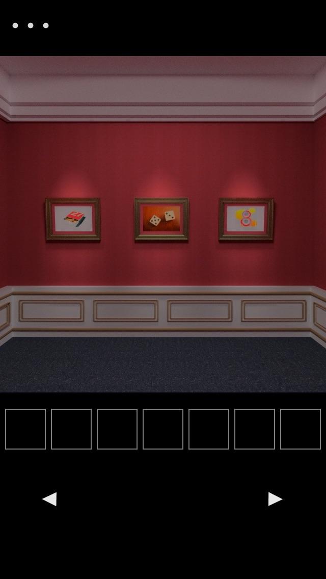 Escape Game: Galleria screenshot three