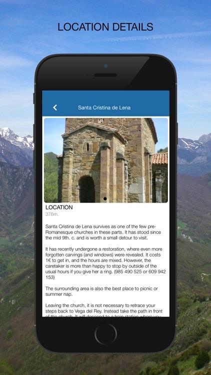 Camino del Salvador - A Wise Pilgrim Guide