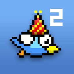 Blue Bird 2: Flappy Resurrection
