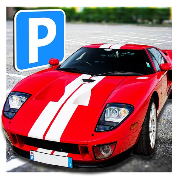 Car Parking Simulator 2015 Edition - Free city race car driver real simulation driving SIM game