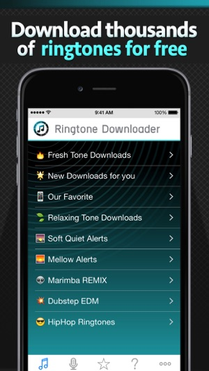old music ringtones free download