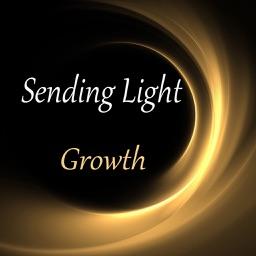 Sending Light: Reiki Light Bridge for Growth