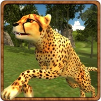 Codes for Angry Cheetah Survival – A wild predator in 3D wilderness simulation game Hack