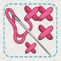 Codes for GOGO Cross Stitch Hack
