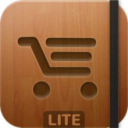 ICanShop Lite - the shopping list you'll love