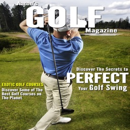 Aarons Golf Magazine