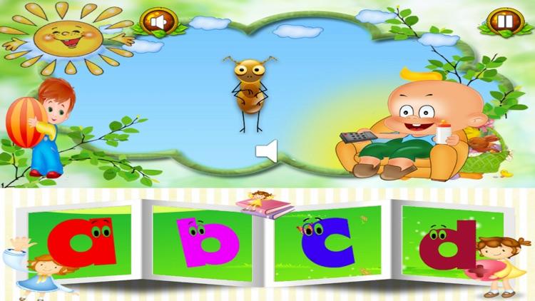 Kids Learn (ABC & 123) screenshot-4