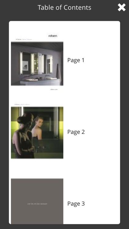 Robern Catalogs screenshot-3