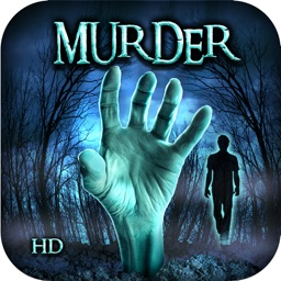 A Secret Murder - hidden objects puzzle game