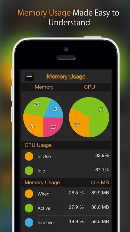 Battery Nurse Plus - Magic Doctor App screenshot-3
