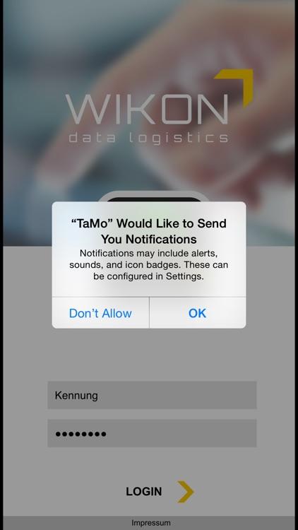 TaMo screenshot-4