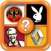 Guess Logo - 品牌问答游戏。通过图像猜测标志