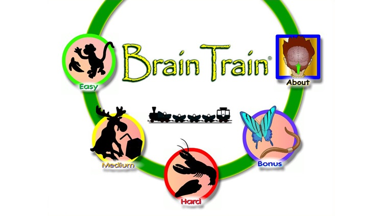 Morphonix™ : Brain Train