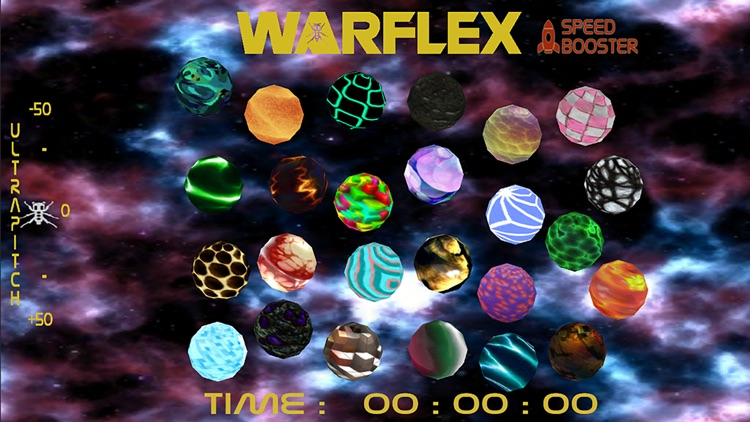 Warflex Gold